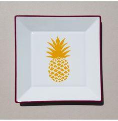 Vide-poches Ananas