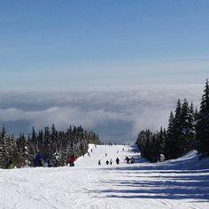 Le Massif de Charlevoix in Petite-Riviere-St-Francois, QC