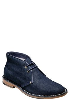 Cole Haan 'Grover' Chukka Boot (Men) available at #Nordstrom