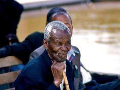 South African Elders 2 by Randy Dorman