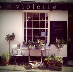A breath of French air - jewellery, gifts and home wares.