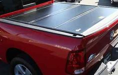 BAK Industries BAKFlip G2 HARD TRIFOLD Truck Bed Tonneau Cover, Fits Ford Trucks