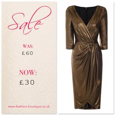 Little Mistress Katrina Dress  #sale #feathersboutique #liverpool #love #fashion #fashionista #style #stylist #clothes #clothing #ootd #fbloggers #bbloggers #bloggers #blogging #blog #picoftheday #photooftheday #outfit #littlemistress #dress