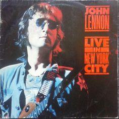 Live In New York City lançado em 1986, trás um show gravado ao vivo pelo ex-Beatle, John Lennon em 1972. Este seria o segundo disco ao vivo lançado pelo cantor, o primeiro foi Peace Live In Toronto 1969. Live In New York City foi gravado no dia 30 de agosto de 1972 no mundialmente conhecido Madison Square Garden. O concerto fez parte de um show beneficente e contou com outros grandes astros da música pop-rock como: Stevie Wonder, Roberta Flack, Melaine Safka e Sha-Na-Na.
