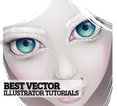25 Best Vector Illustrator Tutorials