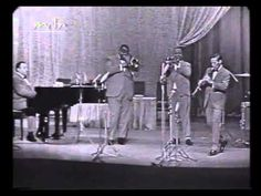 Louis Armstrong - Berlin 1965.  Oh what a wonderful treat.