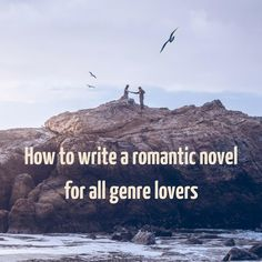 These tips on how to write a romantic novel will help you create compelling romantic tension and believable romantic story arcs. Writing Websites, Writing Advice, Writing Resources, Writing Help, Writing Ideas, Writing Prompts, Writing Romance, Fiction Writing, Romance Novels
