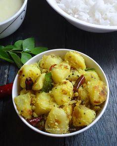 Potato Thoran Recipe on Yummly