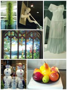 Corning Museum of Glass, Corning  NY