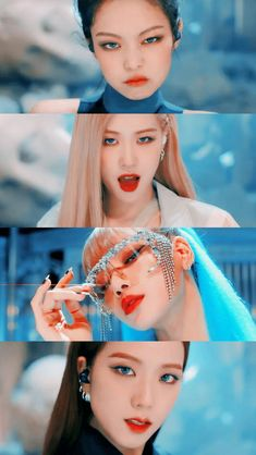 Blackpink Wallpaper 'Kill This love' Blackpink Jisoo, Mode Rose, Blackpink Poster, Tumbrl Girls, Lisa Blackpink Wallpaper, Girl Wallpaper, Blackpink Memes, Black Pink Kpop, Black Pink Rose