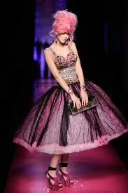 gaultier tribute collection - Google Search