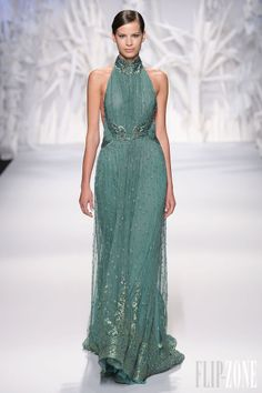Abed Mahfouz - Couture - Fall-winter 2013-2014