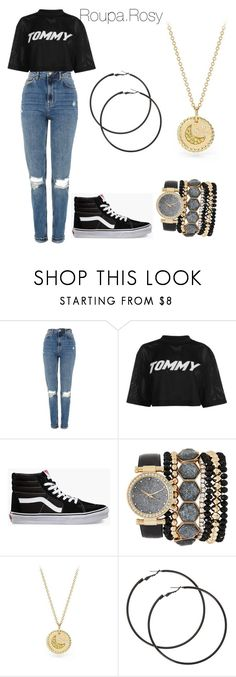 """Untitled #21"" by rosyvanhelsing-wolf ❤ liked on Polyvore featuring interior, interiors, interior design, home, home decor, interior decorating, Topshop, Tommy Hilfiger, Vans and Jessica Carlyle"