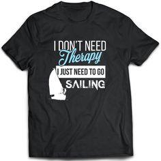 Novelty Birthday Christmas Gift Present Polo T-Shirt FB Sailing Top Captain