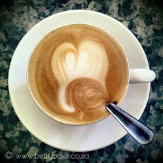 """Treating #PCOS w Food & Supps on Instagram: """"Enjoying a flat white at #eight restaurant at #spier wine farm :-)"""" Treating Pcos, White Flats, Latte, Restaurant, Treats, Wine, Instagram, Food, Sweet Like Candy"""