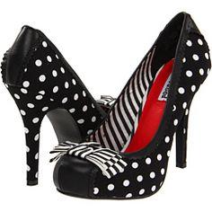 love the polka dots
