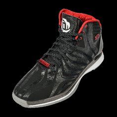 ADIDAS D-ROSE 4.5 'AWAY' now available at Foot Locker