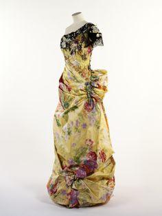 Evening Dress Christian Lacroix, 1996 The Victoria & Albert Museum