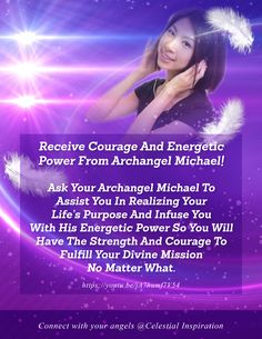Angel S, Archangel Michael, Energy Level, Life Purpose, Aesthetics, Messages, Feelings, Music, Youtube