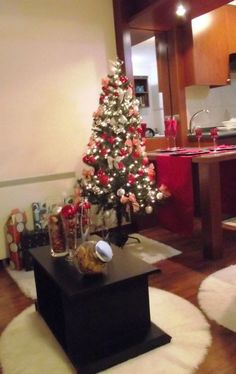 Navidad , Living