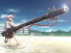 dragon gun - Google Search