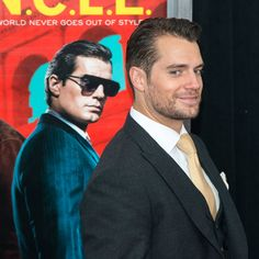 19 Henry Cavill Smiles That Are Worth the Wait