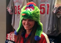 Coming this spring at Majestic Clubhouse Store at Phillies Citizens Bank Park!
