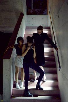 Anketa o módě a stylu s fotografkou Laurou Kovanskou | Proti šedi