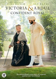 Rent Victoria and Abdul and other new DVD releases and Blu-ray Discs from your nearest Redbox location. Or reserve your copy of Victoria and Abdul online and grab it later. Judi Dench, Streaming Hd, Streaming Movies, Michael Gambon, August Rush, December, Eddie Izzard, Good Will Hunting, Javier Bardem