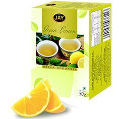 Jay Earl Grey Tea    Drink Black #Tea with flavour. Jay Tea brings Earl Grey Tea for you : http://www.health-shoppe.com/Jay-Earl-Grey-Tea/