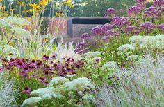 cheshire garden