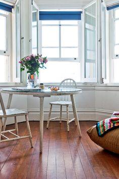 dining room in sydney | @Victoria Bibby