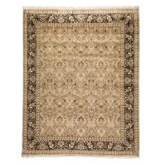 "Adina Collection Oriental Rug, 7'10"" x 10'2"""