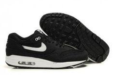 Poco prezzo air max 1 nere,bianche - scarpe nike uomo all'ingrosso italia