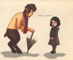 Narnia this is so cute :}