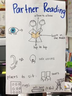 Primarily Primary: Anchor Charts