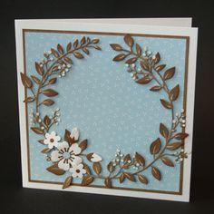 Wedding Wreaths, Marianne Design, Frame, Dutch, Blog, Decor, Decoration, Decorating, Dutch Language