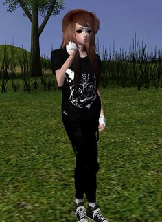 IMVU, the interactive, avatar-based social platform that empowers an emotional chat and self-expression experience with millions of users around the world. Social Platform, Virtual World, Imvu, Avatar, Have Fun, Join, Hipster, Hipsters