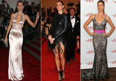 Coisas Bacanas: Estilo fashion - Gisele Bundchen