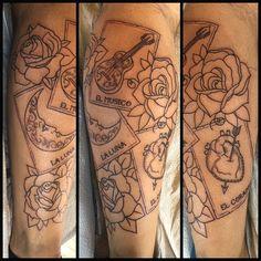 best full sleeve tattoos ever Tribal Tattoos, Fake Tattoos, Body Art Tattoos, New Tattoos, Tattoos Pics, Small Tattoos, Tattoo Art, Tatoos, Mexican Art Tattoos