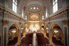 10 Beautiful Pictures of Churches in USA | I love Travelling