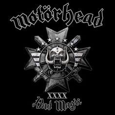 """HARD N' HEAVY NEWS: MOTORHEAD - """"WHEN THE SKY COMES LOOKING FOR YOU"""" NEW VIDEO ONLINE"""