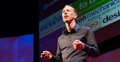 Tim Leberecht: 3 Ways to (Usefully) Lose Control of Your Brand