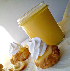 Domaćica za vas: Krem od limuna (lemon curd)