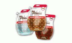 Безупречная упаковка для шоколада #chocolate #doypack #packaging #шоколад #упаковка #дойпак http://doy-pack.ru/news/shokolad-doy/
