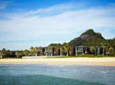 Hyatt Regency Danang Resort—Danang City, Vietnam. #Jetsetter