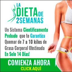 La Dieta de las 2 Semanas Healthy Juices, Healthy Drinks, Libra, Lose Fat, Detox, Health Fitness, Exercise, Slim, Tips