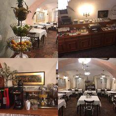Breakfastroom & -buffet Hotel Allegro Ljubljana. #hotel #breakfast #hotelbreakfast #breakfastbuffet #buffet #allegro #ljubljana