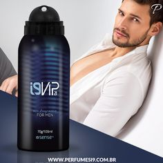 ✔✔ Um perfume para homens envolventes → É uma fragrância oriental fougére inspirada no clássico Le Male de Jean Paul Gaultier, que representa força e masculinidade.
