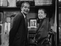 Great Classics: Tokyo Story (Ozu, 1953)